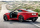 Tata vydělává díky úspěchům Jaguaru a Land Roveru