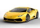 Lamborghini má už 700 objednávek na Huracán. Za jediný měsíc!