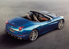Ferrari California T mus� do servisu, hroz� po��r