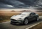 Aston Martin: Velkou svolávací akci způsobil čínský dodavatel