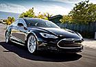 Tesla Model S: Ojetá stojí víc než nová