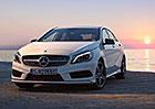 Mercedes-Benz zvažoval spolupráci s Fiatem nebo BMW