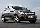 Peugeot: 100.000 modelů 2008 za necelý rok od uvedení na trh