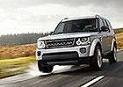 Land Rover Discovery XXV: Limitovaná edice bude na přání dostupná i v Česku
