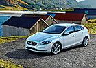 Volvo v Ženevě: Jachtařská a černá edice stávajících modelů