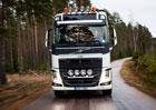 Méně pracovních úrazů díky dynamickému řízení Volvo Trucks (video)