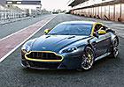 Aston Martin: Do Ženevy 2014 se třemi novinkami