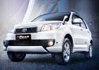 Toyota chystá SUV menší než RAV4
