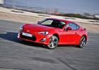 Toyota GT86 nesplňuje prodejní očekávání, sportovní verze ohrožena