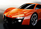 Hyundai PassoCorto: Sporťák s italským designem pro Ženevu