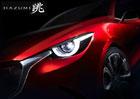 Mazda v Ženevě: Koncept Hazumi a turbodiesel 1.5 Skyactiv-D