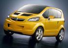 Opel chystá levné miniauto, konkurenci pro Dacii