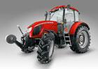 Traktory Zetor s novou antikorozní úpravou rámů kabin