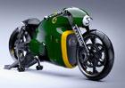 Superbike Lotus C-01 se stavá realitou