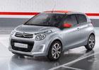 Citroën C1: Druhý z trojice kolínských minivozů oficiálně