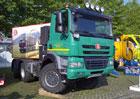 Tatra rozšiřila svou síť dealerů