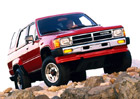 Toyota 4Runner: Civilizovan� Hilux slav� t�ic�tiny