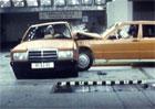 Béla Barényi a historie bezpečnosti vozů Mercedes-Benz (video)