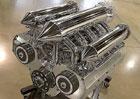 Zapomeňte na V8: Dvanáctirotorový motor umí až 5000 koní!