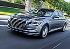 Hyundai Genesis si troufá na německou prémii