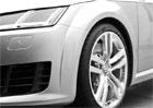 Video: Audi TT 2015 se začíná odhalovat