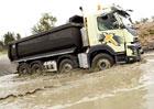 Jízdní dojmy: Volvo FMX - Radost z řízení