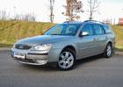 Ojetý Ford Mondeo 2.0 TDCi: Diesel vybírejte pečlivě