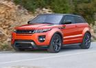 Range Rover Evoque Autobiography Dynamic: Ostré SUV má 210 kW