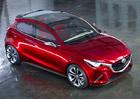 Mazda Hazumi: Koncept modelu 2 na nových fotkách (aktualizováno)