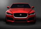 Jaguar XE: Detaily chystaného britského kladiva na BMW 3