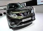Nový Nissan X-Trail se spolehne na dieselovou šestnáctistovku