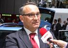 Videorozhovor: Luboš Vlček, šéf zastoupení Škoda Auto pro ČR