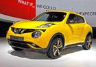 Nissan sází v Ženevě na SUV