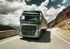 Volvo Trucks získalo ocenění za produktový design