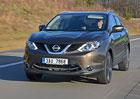 Nissan chce v Evropě do roku 2016 předběhnout Toyotu