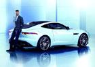 Tváří Jaguaru se stal David Beckham