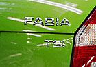Nová Škoda Fabia: Hatchback letos, kombi hned po Novém roce