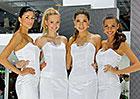Ženeva 2014: Modelky