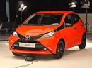 První dojmy: Toyota Aygo (+video)