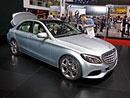 První dojmy: Mercedes-Benz C