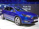 První dojmy: Ford Focus (+video)