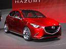 První dojmy: Mazda Hazumi (+video)