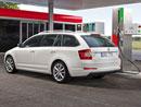 Plynová Škoda Octavia G-Tec stojí 433.900 Kč