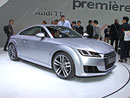 První dojmy: Audi TT (+ video)
