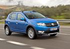 Dacia loni rostla o 19 %, Evropané mají zájem o levná auta