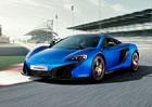 McLaren zastavuje produkci MP4-12C, nahradí jej rychlejší 650S