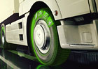 Pneumatiky Bridgestone: Dálkové i regionální