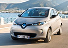 Emise CO2 u nových aut: Novým šampionem nízké spotřeby je Renault