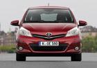 Toyota použije pro malý model motory Skyactiv od Mazdy