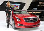 Cadillac má novou strategii pro Evropu